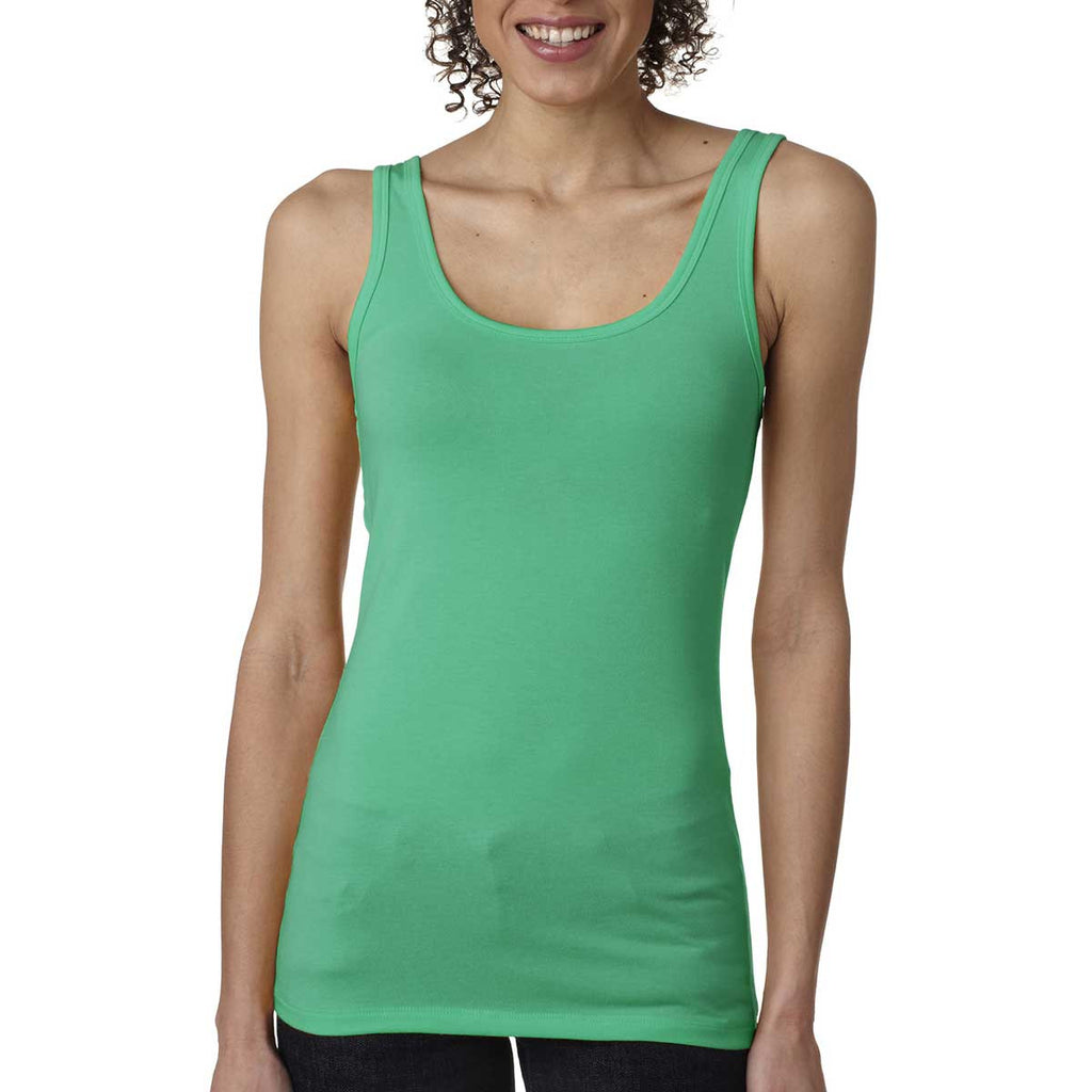 Next Level Women's Envy Jersey Tank Top