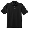 nike-black-diamond-polo