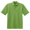 nike-light-green-diamond-polo