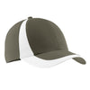 nike-green-colorblock-cap