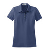 nike-womens-blue-diamond-polo