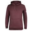 adidas-burgundy-team-issue-hoodie