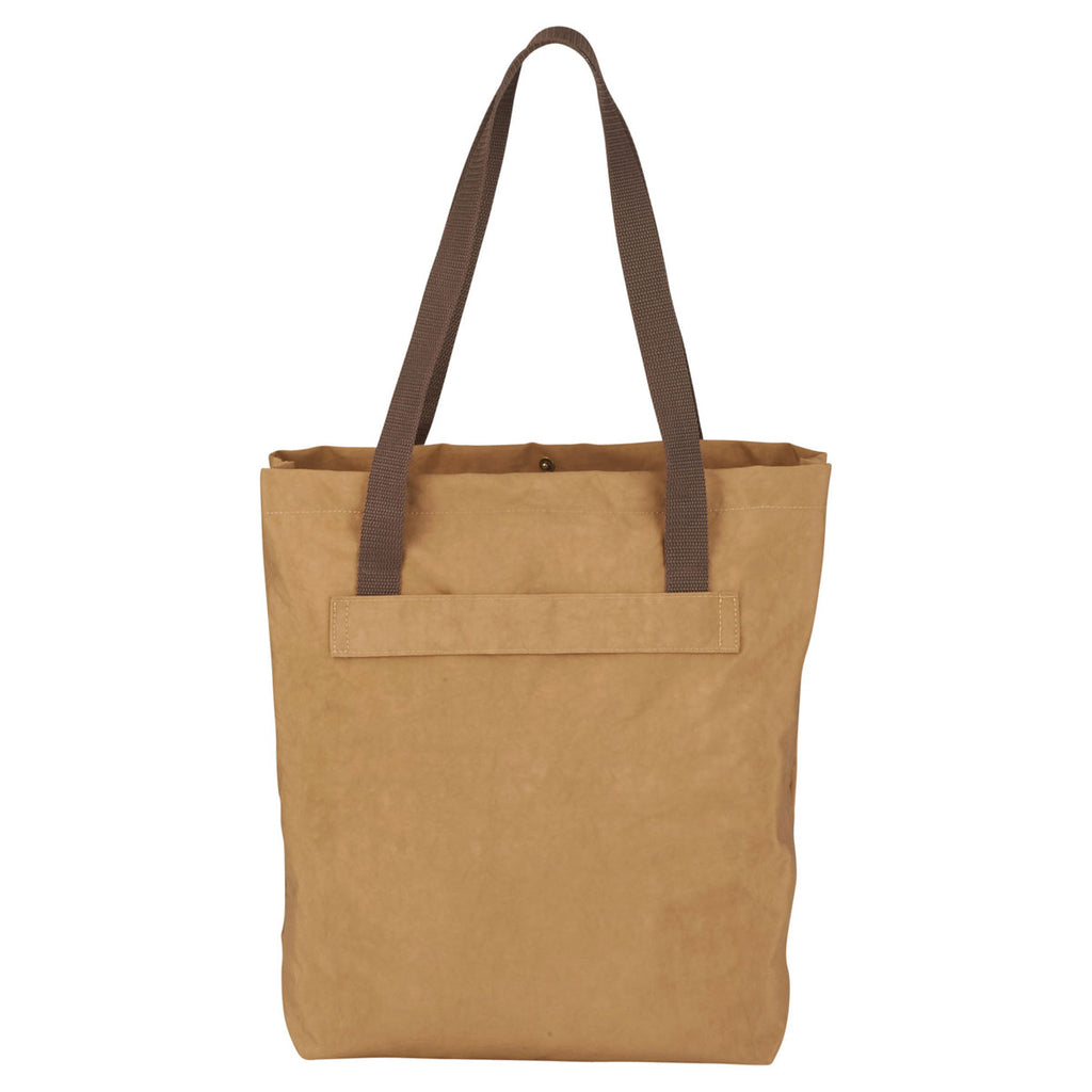Merchant & Craft Brown Sawyer Tote