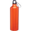 37544-h2go-orange-aluminum-bottle
