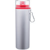 38582-h2go-red-trek-silver-bottle