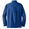 Nike Golf Men's Royal Blue/Black Quarter Zip Wind Jacket
