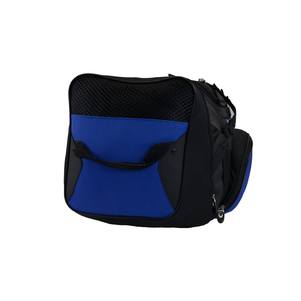 Vertex Blue Tech Duffel