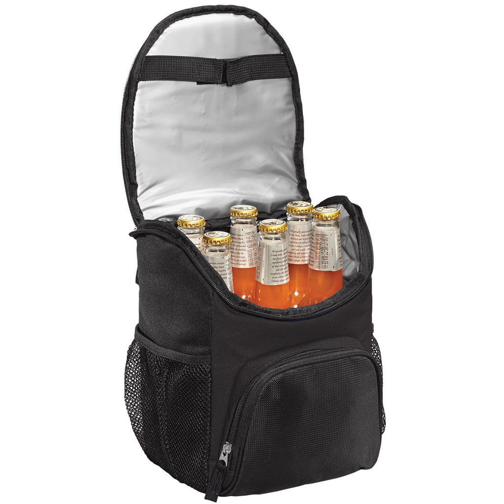 OGIO Black 6-12 Can Cooler