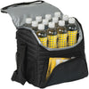 OGIO Black 18-24 Can Cooler