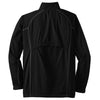 Nike Golf Men's Black/Dark Grey Full-Zip Wind Jacket