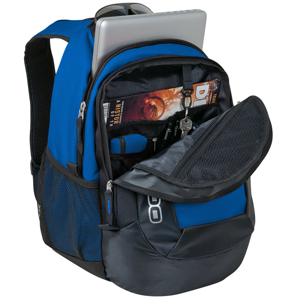 OGIO Royal Blue Rogue Backpack