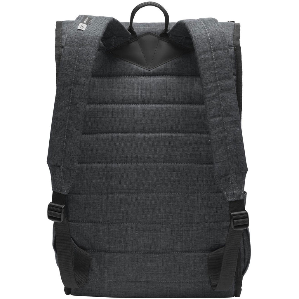 OGIO Apex Heather Grey Rucksack
