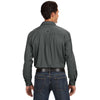 Dri Duck Men's Cactus Long-Sleeve Brick Workshirt