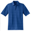 nike-heather-polo-blue