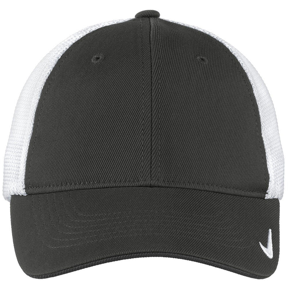 Nike Dark Grey Mesh Back Cap