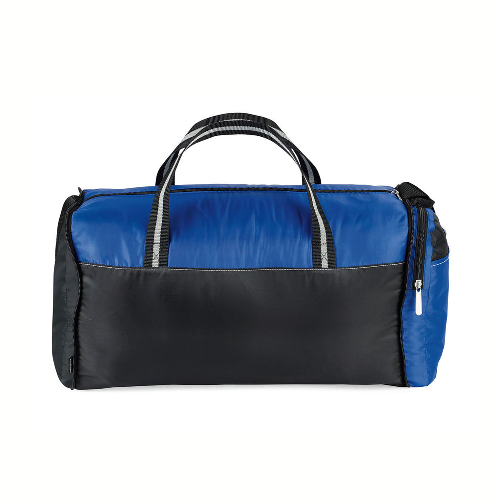Gemline Royal Blue Everyday Packaway Duffel