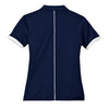 Nike Women's Navy/White Dri-FIT N98 Polo