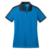 nike-womens-blue-n98-polo