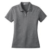 nike-womens-grey-heather-polo