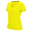 adidas-womens-yellow-tee