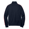 Nike Men's Navy/Red N98 Track Jacket