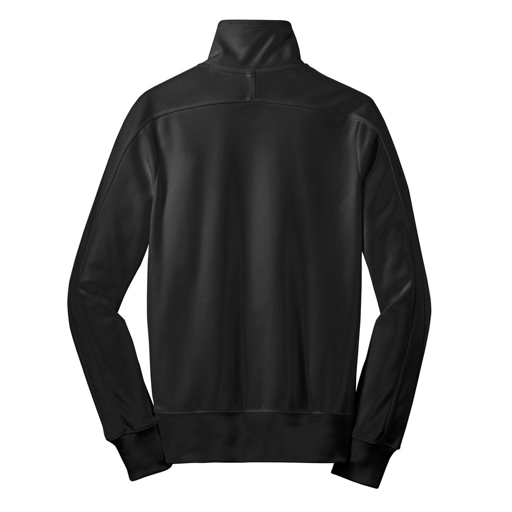 Nike Women's Black N98 Track Jacket