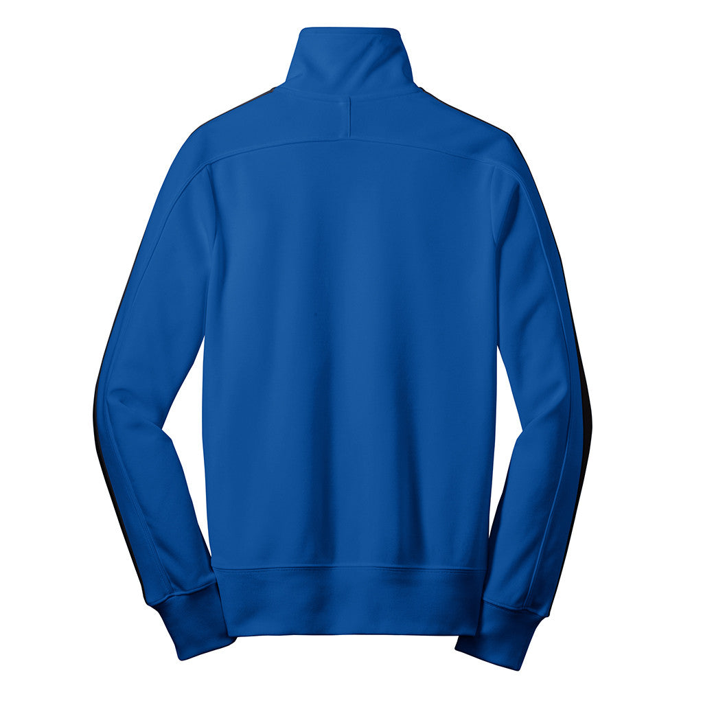 Nike Women's Royal Blue/Black N98 Track Jacket