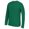 adidas-green-ultimate-long-tee