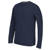 adidas-navy-ultimate-long-tee