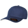 5001-flexfit-navy-cotton-twill-cap