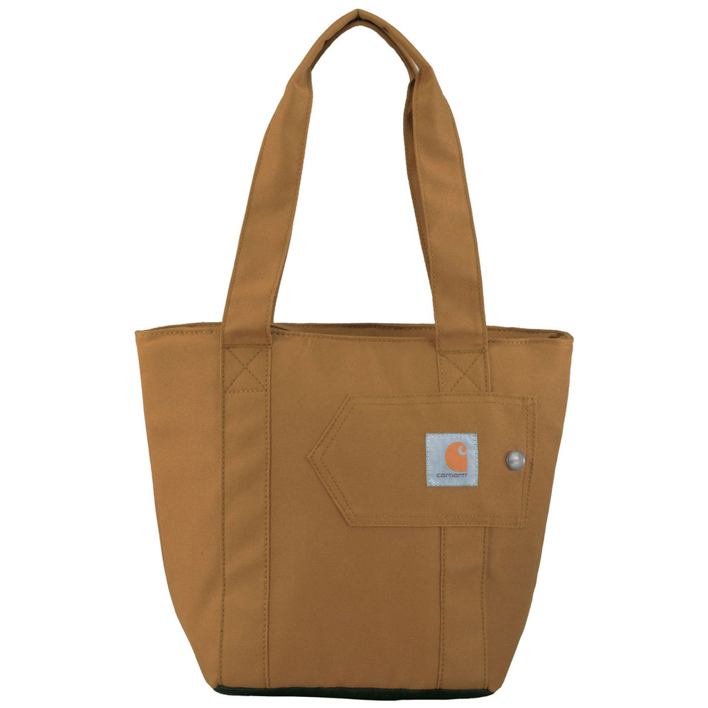 Carhartt Women's Brown Lunch Tote
