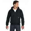 5020-dri-duck-black-jacket
