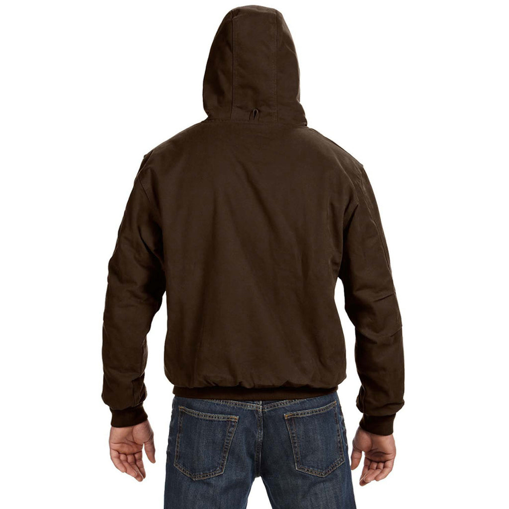 Dri Duck Men's Tobacco Cheyenne Jacket