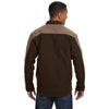 Dri Duck Men's Tobaco/Field Khaki Horizon Jacket