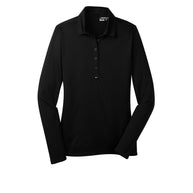 e4c678f9cea Nike Custom Long Sleeve Polo Shirts | Corporate Logo Embroidered Polos