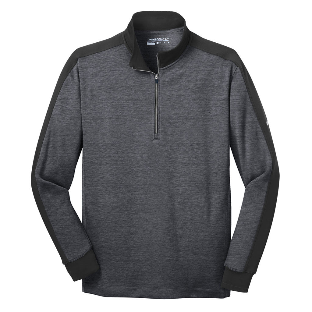 nike fleece long sleeve