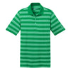 nike-green-stripe-polo