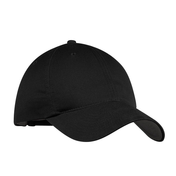 Nike Golf Deep Black Unstructured Twill Cap