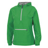 5809-charles-river-women-green-jacket