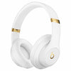 Beats by Dr. Dre - White Beats Studio Wireless Headphones