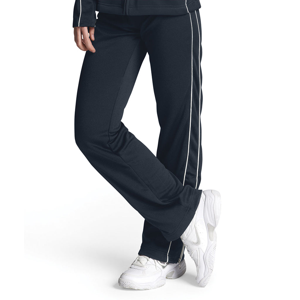 Charles River Women's Navy Olympian Pant