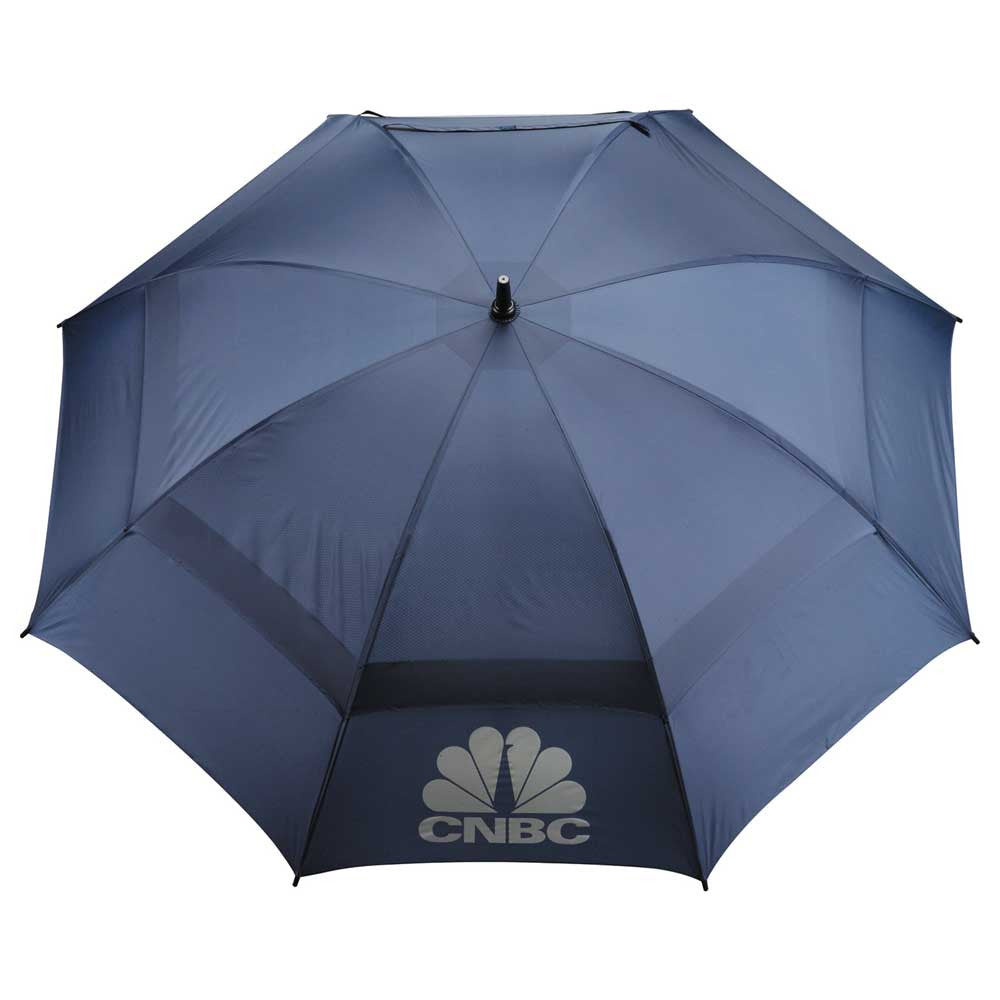 "Slazenger Navy 60"" Fairway Vented Golf Umbrella"