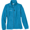 6114-columbia-women-blue-jacket