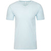 6240-next-level-light-blue-v-neck-tee