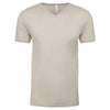 6240-next-level-beige-v-neck-tee