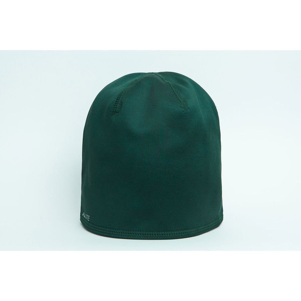 80f2a7e81e8 Pacific Headwear Dark Green Lite Series Active Beanie