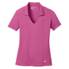 nike-golf-womens-pink-mesh-polo
