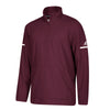 655t-adidas-burgundy-quarter-zip