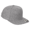 6689-yupoong-light-grey-wool-cap
