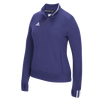 6783-adidas-womens-purple-one-fourth-zip